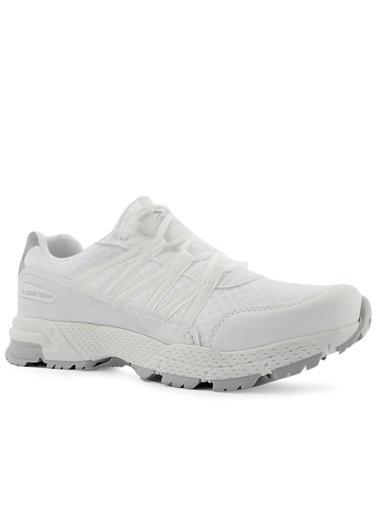 Slazenger Slazenger Adonis I Sneaker Erkek Ayakkabı  Beyaz